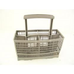 1744500200 BEKO 8 compartiments n°59 panier a couvert pour lave vaisselle