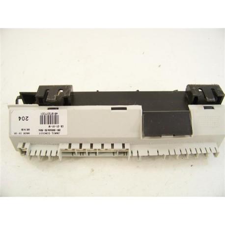 481221478249 WHIRLPOOL ADG941/AV n°7 module pour lave vaisselle