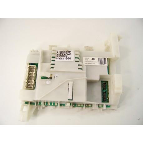 CANDY GOW464 n°8 module de puissance pour lave linge
