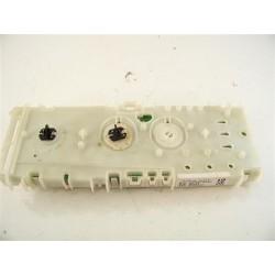 52X2540 BRANDT WTC0833F n°130 Programmateur de lave linge