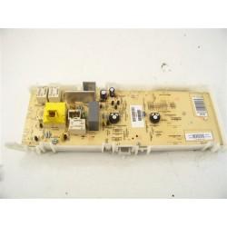 52X2541 BRANDT WTC0933F n°95 carte électronique hs pour pièce