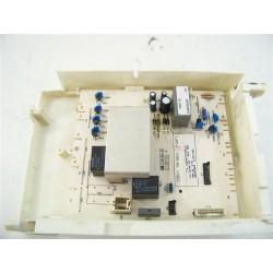 81451992 CANDY CTR83T n°62 module de puissance pour lave linge
