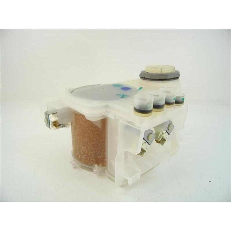 497551 siemens bosch n 32 adoucisseur d 39 eau d 39 occasion pour lave vaisselle. Black Bedroom Furniture Sets. Home Design Ideas