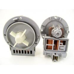INDESIT WIXE12 n°18 pompe de vidange pour lave linge