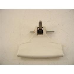50269382003 ARTHUR MARTIN FWT910 n°71 poignée de porte pour lave linge