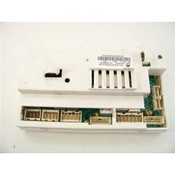 INDESIT IWE6145FR n°98 module de puissance pour lave linge