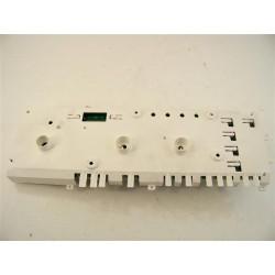 52X4746 FAGOR FFH-1207 n°134 Programmateur de lave linge