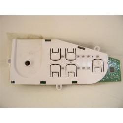 81453148 CANDY CTF1105 n°41 Programmateur de lave linge