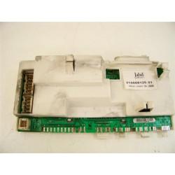 INDESIT WIL105SEX n°99 module de puissance pour lave linge