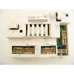 INDESIT IWC6105FR n°96 carte électronique hs pour pièce