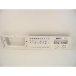 BOSCH WTF 6030 n°1 bandeau pour lave linge
