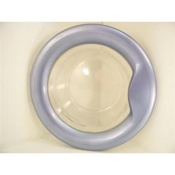 2878302000 BEKO WMD26120TBL n°61 porte pour lave linge