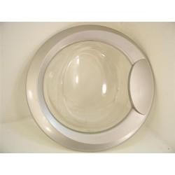 C00099930 INDESIT n°43 porte pour lave linge