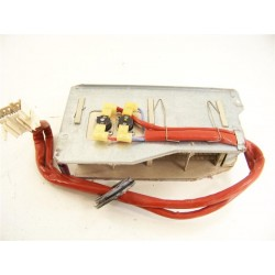 1251158059 FAURE ELECTROLUX n°81 1400W+600W Résistance de sèche-linge