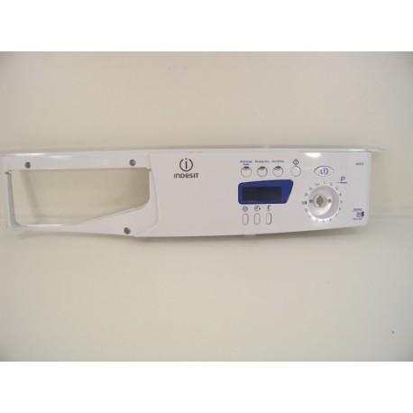 C00116088 INDESIT WIE12FR n°5 bandeau pour lave linge