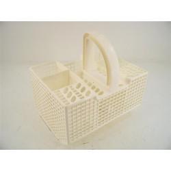 481931039859 WHIRLPOOL LADEN 5 compartiments n°63 panier a couvert pour lave vaisselle