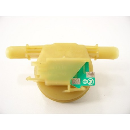 VEDETTE VLS517S n°7 débitmètre lave vaisselle