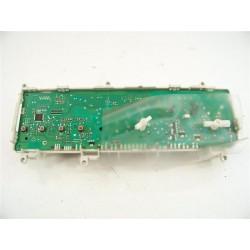 20693498 LINETECH LWM1207 n°96 Programmateur de lave linge