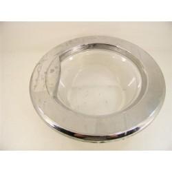 37965 LG WD-14121FD n°62 hublot complet pour lave linge