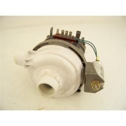 490984 BOSCH SIEMENS n°16 pompe de cyclage pour lave vaisselle