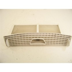 57X2355 BRANDT FAGOR n°55 filtre anti peluche sèche linge
