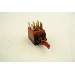 55X6275 BRANDT THOMSON n°146 interrupteur de lave linge