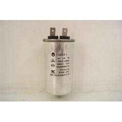 57X0632 BRANDT THOMSON n°48 condensateur 8 µFsèche linge