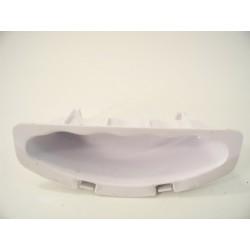 WHIRLPOOL ADP6518 n°16 poignée de porte pour lave vaisselle