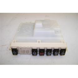 00497490 BOSCH SGV55M33EU/70 n°56 programmateur pour lave vaisselle
