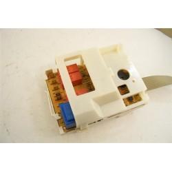 00492142 BOSCH SIEMENS n°113 carte électronique hs pour pièce pour sèche linge