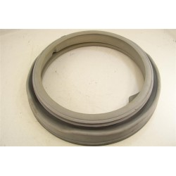480111100188 WHIRLPOOL LADEN n°63 joins soufflet pour lave linge