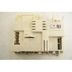 81452992 HOOVER HNT6614D n°65 module de puissance pour lave linge