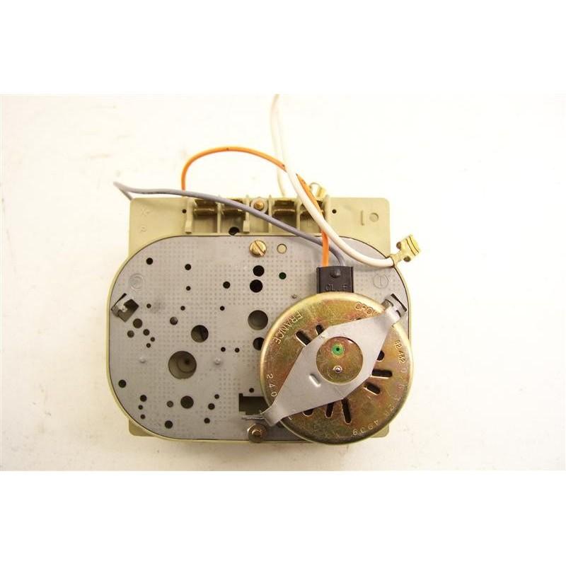 55x1177 vedette brandt n 138 programmateur d 39 occasion pour - Programmateur lave linge brandt ...