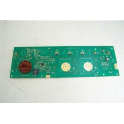 INDESIT IDCA835BFR n°24 programmateur pour sèche linge