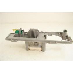 C00195866 ARISTON INDESIT n°28 boite Pompe de relevage pour sèche linge