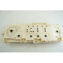 57X2495 BRANDT ETE6710F n°36 Programmateur pour sèche linge
