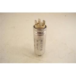 2807960500 BEKO FAR BLEUSKY n°53 condensateur 8µF pour sèche linge