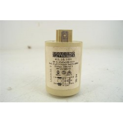 1240343002 ARTHUR MARTIN n°105 Antiparasite lave linge 0,47µF 16A