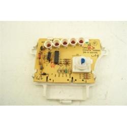31X7195 BRANDT THOMSON n°73 Carte de commande pour lave vaisselle