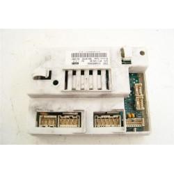INDESIT WIL106FR/Y n°105 module de puissance pour lave linge