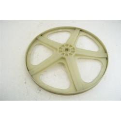 C00199343 INDESIT ARISTON n°13 poulie de tambour pour lave linge