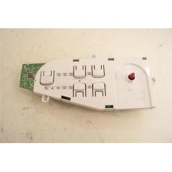 81453522 CANDY CTF1370 n°118 carte électronique hs pour pièce