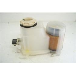 C00118748 ARISTON INDESIT n°40 Adoucisseur d'eau pour lave vaisselle