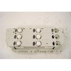 8996461920606 AEG n°53 Programmateur pour lave vaisselle