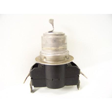 00031032 BOSCH SIEMENS n°6 Thermostat NC 85° pour lave vaisselle