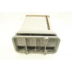 C00113890 ARISTON n°17 condenseur alu pour sèche linge