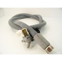 8996461486004 ARTHUR MARTIN AEG n°7 aquastop tuyaux d'alimentation lave vaisselle