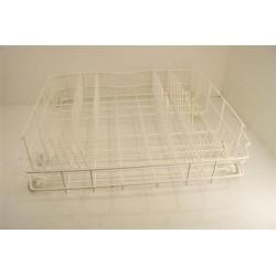 481231028134 WHIRLPOOL LADEN n°24 panier inférieur pour lave vaisselle