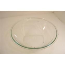 1321448100 ARTHUR MARTIN FAURE n°46 verre de porte de lave linge