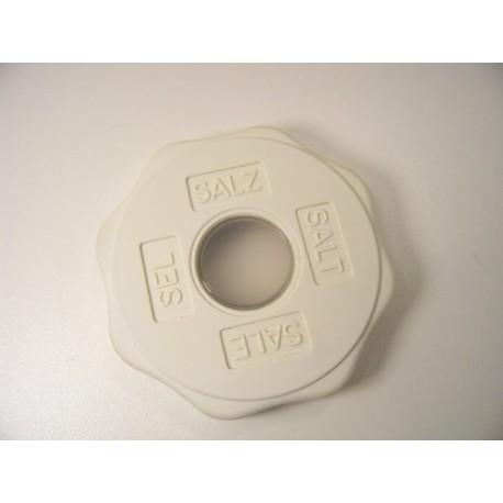 WHIRLPOOL DWF407 n°5 Bouchon de bac a sel pour lave vaisselle
